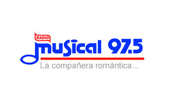 Radio Musical 97.5 FM – Costa Rica